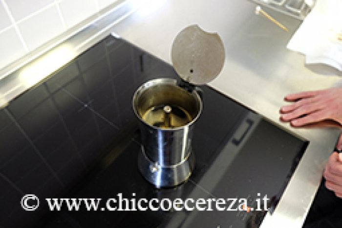 Chicco e Cereza